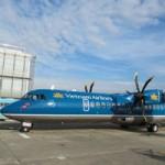 Tin tức trong ngày - Đưa linh cữu Đại tướng về quê bằng chuyên cơ ATR 72