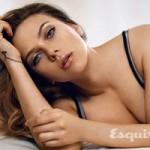 Phim - Scarlett Johansson gợi cảm nhất hành tinh