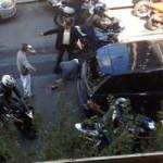 Tin tức trong ngày - Mỹ: Bắt cảnh sát ngầm đuổi đánh tài xế ô-tô