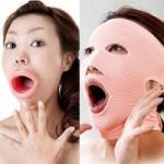 Làm đẹp - Kì quái như dụng cụ làm đẹp của Nhật