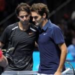 Thể thao - Nadal đặt cửa Federer giành vé tới London