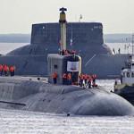 """Tin tức trong ngày - Nga chạy thử thành công tàu ngầm """"sát thủ"""""""