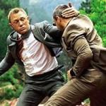 Phim - Video: Nghẹt thở màn rượt đuổi của 007