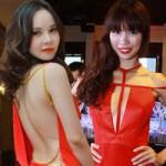 Thời trang - Điểm mặt mỹ nhân Việt bạo gan với váy hở