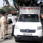 Tin tức trong ngày - Chủ doanh nghiệp tông xe vào trung úy CSGT
