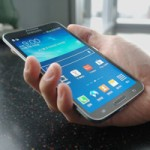 Thời trang Hi-tech - Samsung chính thức tung smartphone màn hình cong