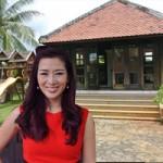 Phim - Ghé biệt thự triệu đô Á hậu Thu Hương