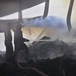 Tin tức trong ngày - Bangladesh: 10 người cháy ra tro trong xưởng may