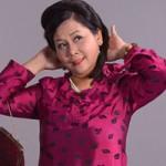 Minh Hằng sinh ra làm  bà Phó Đoan