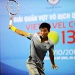 Thể thao - Chờ chung kết Hoàng Nam - Hoàng Thiên