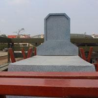 Tàu đặc biệt chở nắp mộ Đại tướng đã tới QB