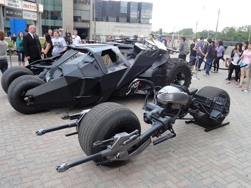 Những chiếc xe bọc thép đắt nhất thế giới - 10