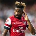 Bóng đá - Alex Song muốn trở lại Arsenal