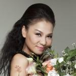 Ca nhạc - MTV - Thu Minh làm giám khảo khách mời Vietnam Idol