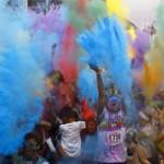 Du lịch - Sôi động lễ hội màu sắc ở Mexico