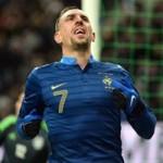 Bóng đá - VL World Cup 2014: Tử thần gọi ai?