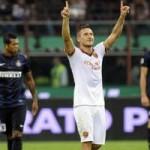 Bóng đá - Totti nã đạn top 5 bàn đẹp Serie A V7
