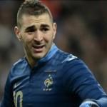Bóng đá - ĐT Pháp: Xuống dốc vì Benzema