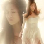 Ngôi sao điện ảnh - Đinh Hương kiệt sức ngâm trong bể bơi