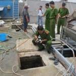 Tin tức trong ngày - Hai công nhân chết dưới hầm xử lý nước thải