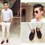 Thời trang - Bạn trẻ Sài Gòn cá tính với street style