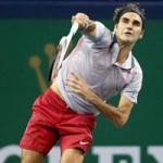 Thể thao - Federer - Monfils: Lằn ranh thắng bại (V3 Shanghai Masters)