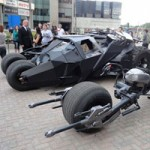 Ô tô - Xe máy - Những chiếc xe bọc thép đắt nhất thế giới