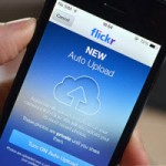 """Công nghệ thông tin - Tự động tải ảnh lên """"đám mây"""" Flickr trên iOS"""