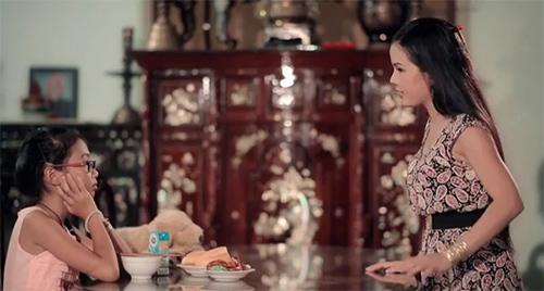 """""""Chao đảo"""" MV mới Phương Mỹ Chi - 4"""