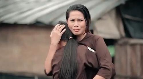 """""""Chao đảo"""" MV mới Phương Mỹ Chi - 3"""