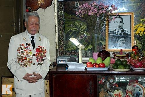 Người dân TPHCM làm lễ tưởng niệm Đại tướng - 3