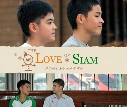 """Bóc trần """"cơn bão"""" phim đồng tính Thái - 2"""