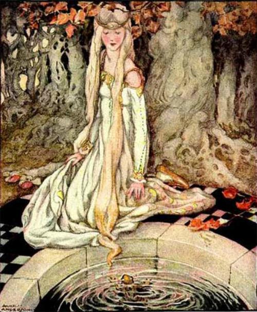 Công chúa ngủ trong rừng bị... cưỡng hiếp - 12