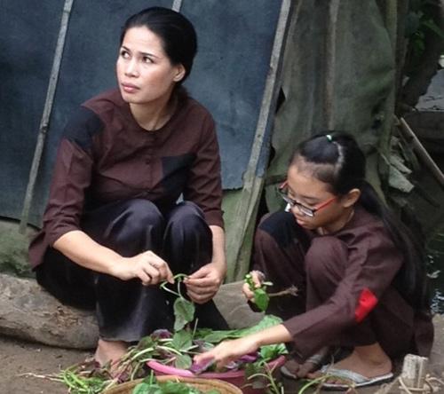 Say lòng nghe sao Việt hát dân ca - 6