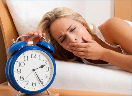 9 loại thực phẩm giúp bạn ngủ ngon mỗi ngày - 1