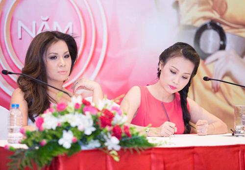 Minh Tuyết, Cẩm Ly làm show 20 năm ca hát - 4
