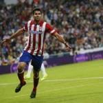 Bóng đá - Liga: Atletico thách thức Barca & Real