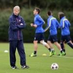 Bóng đá - Arsenal: Những ngày gian khó