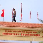 Tin tức trong ngày - Quảng Bình sẵn sàng đón linh cữu Đại tướng