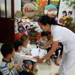Sức khỏe đời sống - Vì sao tầm vóc người Việt thấp bé?