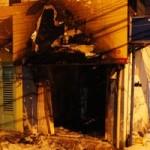 Tin tức trong ngày - Nổ đại lý gas, cả khu dân cư náo loạn