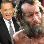 Phim - Tom Hanks sồ sề, bệnh tật vẫn lạc quan