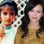 Phim - Mỹ nhân phim Kim Dung TVB ngày ấy - bây giờ