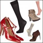 Thời trang - Viết tiếp chuyện tình bít tất và sandal