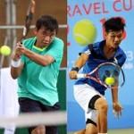 Thể thao - Hoàng Nam đánh bại Hoàng Thiên bảo vệ chức VĐQG
