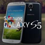 Thời trang Hi-tech - Samsung Galaxy S5 ra mắt trong tháng 1
