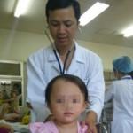 Sức khỏe đời sống - Bé 3 tuổi cấp cứu vì uống nhầm dầu hỏa