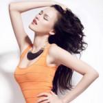 Thể dục cho dáng đẹp như Tuyết Lan
