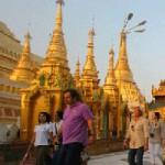 Du lịch - Du lịch Myanmar được miễn thị thực