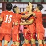 """Bóng đá - U23 muốn """"dằn mặt"""" chủ nhà SEA Games 27"""